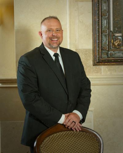 Cory W. Schilling