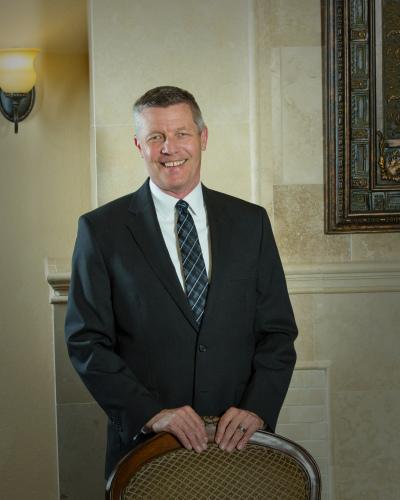 James L. Kaudy