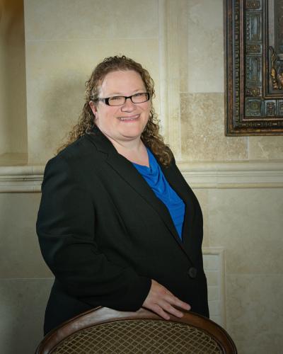 Patti Hildebrandt