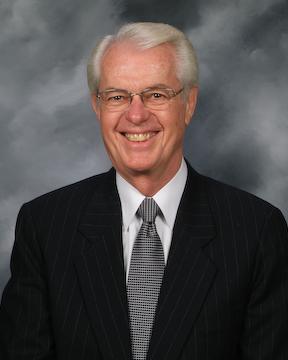 E. Wayne Hull