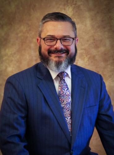 Todd M. Ettinger