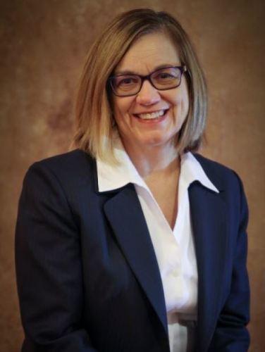 Suzanne Dahlgren