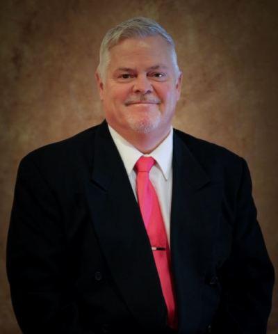 Charles Ervin