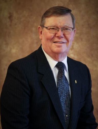Cliff Borkgren
