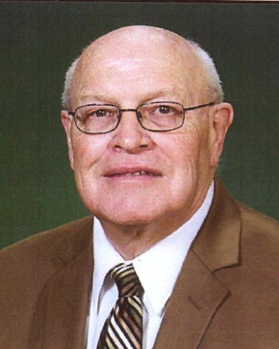 Lee W. Bley