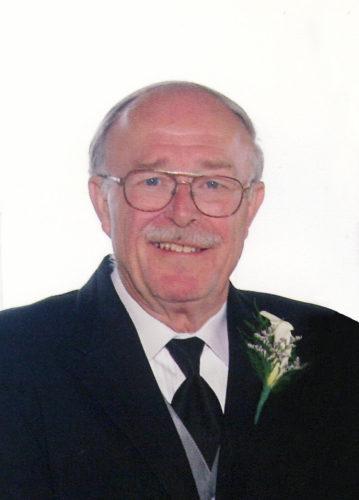 Sylvester J. 'Cy' Dernbach, Jr.