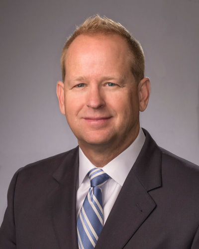 Daren Forbes, CMSP