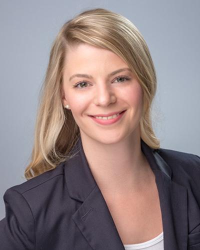 Krystal Muccianti
