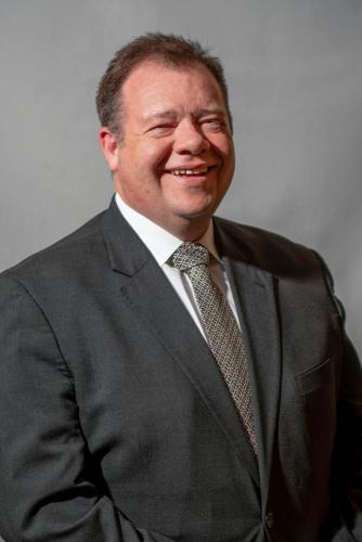 Damon Depew