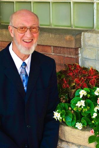 Gerald Hockmuth