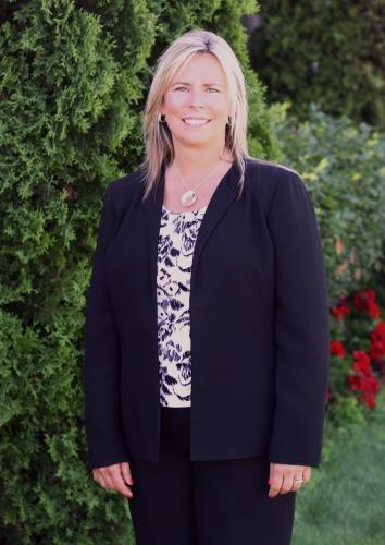 Darlene M. Sensor