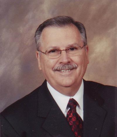 Rev. Roy E. Helms