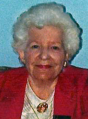 In Memory Of Dorothy Weatherby