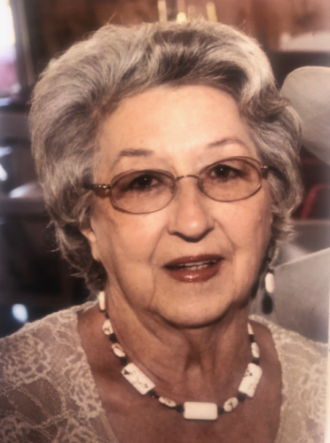 Juanita Thomas