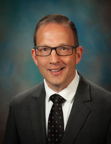 Erik A. Gamerl