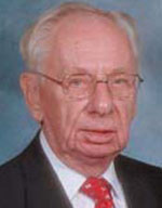 Robert P. Heitger Sr.