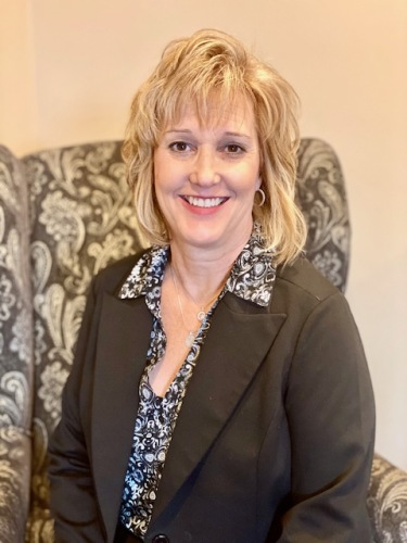 Judy Higgins-Reardon