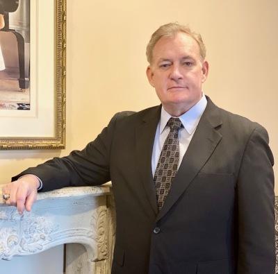 Terry Reardon