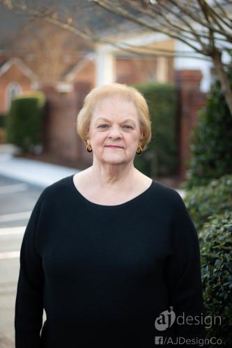 Joyce Cameron Cooper
