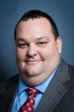 Joshua R. Groeber