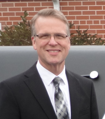 Todd W. Huehns