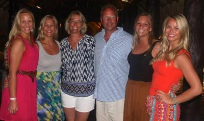 Brian DeCamp & Family