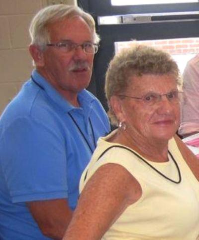 Ron and Marietta Hite
