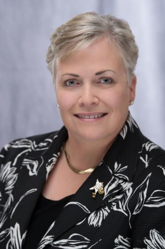 Sherri Collins-Witzke, CFSP, CPC, CCSP