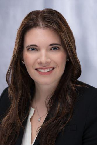 Samantha Logan