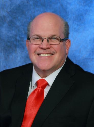 Terry H. 'Señor' Stewart