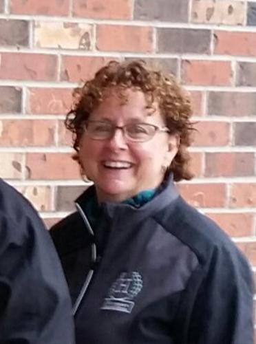 Leslie Scott