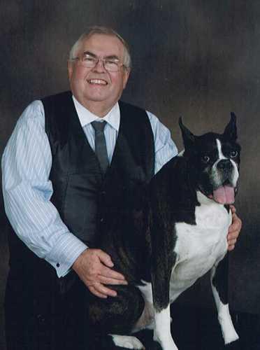 James F. A. Hemauer