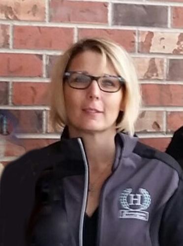 Jennifer Olinyk