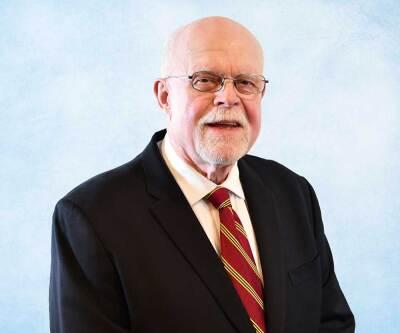 Larry Mackey