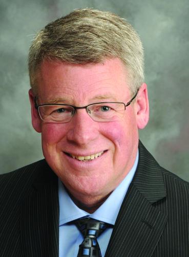 Bruce Baumgardner