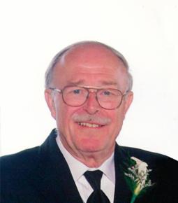 Sylvester J. Dernbach, Jr.