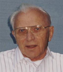 Orville A. Gauger