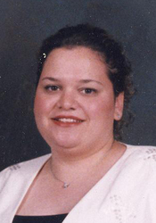 Jennifer Hix Hayghe