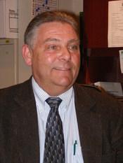 William Rhudy