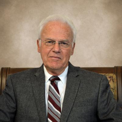 Jerry Holcombe