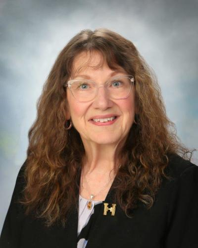 Deborah A. Harris