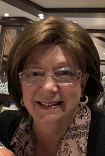 Beverly Sperling