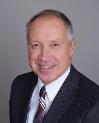 Carl E. Fretthold