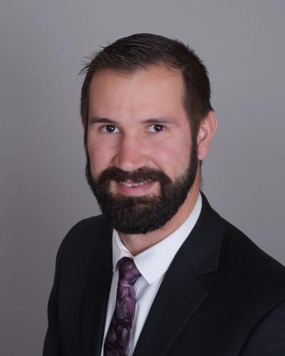 Michael R. Fretthold