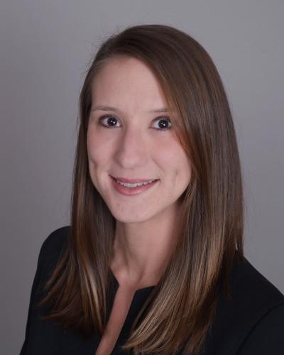 Lisa M. Hansson
