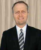 Dave Dubyna
