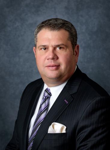 Brian M. Harman