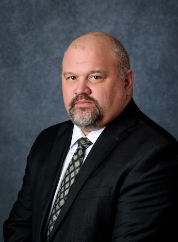 Jason K. Harman