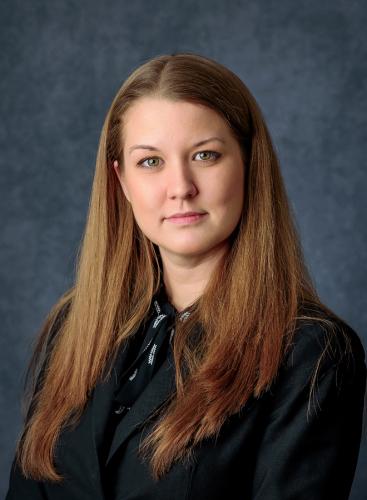 Sara E. DeAngelis