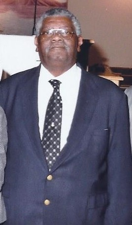 Bernard E. Hunter
